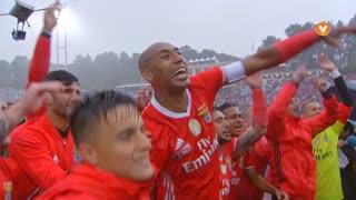 Festejos SL Benfica