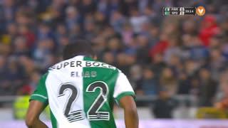 Sporting CP, Jogada, Elias aos 39'