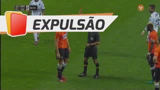 Boavista FC, Expulsão, Lucas aos 90'+1'