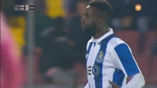 FC Porto, Jogada, Varela aos 15'