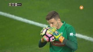 SL Benfica, Jogada, F. Cervi aos 49'