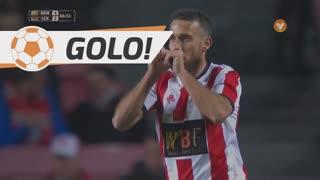 GOLO! Leixões SC, Rafael Porcellis aos 67', SL Benfica 4-2 Leixões SC