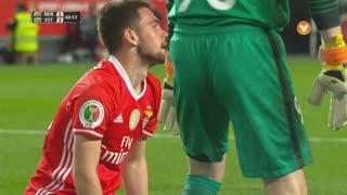 SL Benfica, Jogada, A. Zivkovic aos 49'