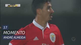 SL Benfica, Jogada, André Almeida aos 57'