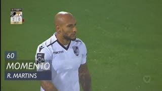 Vitória SC, Jogada, Rafael Martins aos 60'