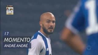 FC Porto, Jogada, André André aos 17'