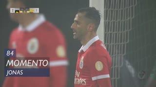 SL Benfica, Jogada, Jonas aos 84'