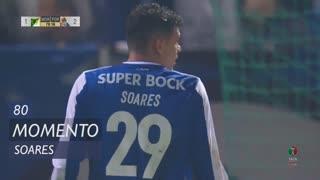 FC Porto, Jogada, Soares aos 80'