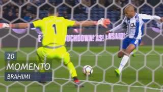 FC Porto, Jogada, Brahimi aos 20'
