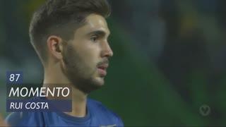 FC Famalicão, Jogada, Rui Costa  aos 87'