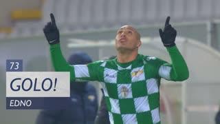 GOLO! Moreirense FC, Edno aos 73', Moreirense FC 1-2 FC Porto