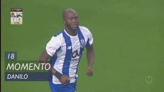 FC Porto, Jogada, Danilo Pereira aos 18'