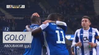 GOLO! FC Porto, Aboubakar aos 12', FC Porto 1-0 Vitória SC