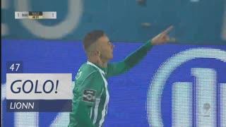 GOLO! Rio Ave FC, Lionn aos 47', Rio Ave FC 1-1 SL Benfica