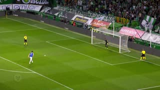Sporting CP - FC Porto, Penáltis, 131m
