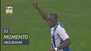 FC Porto, Jogada, Aboubakar aos 52'