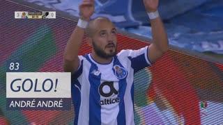 GOLO! FC Porto, André André aos 83', FC Porto 4-0 Vitória SC