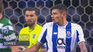 FC Porto, Jogada, Soares aos 13'