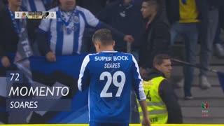 FC Porto, Jogada, Soares aos 72'