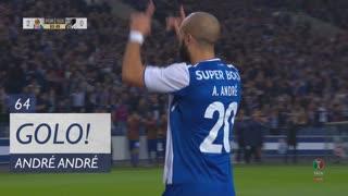 GOLO! FC Porto, André André aos 64', FC Porto 3-0 Vitória SC