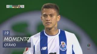 FC Porto, Jogada, Otávio aos 18'
