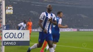 GOLO! FC Porto, Danilo Pereira aos 4', FC Porto 1-0 Portimonense