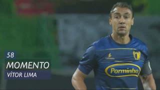 FC Famalicão, Jogada, Vítor Lima aos 58'