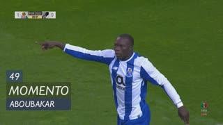 FC Porto, Jogada, Aboubakar aos 49'