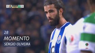 FC Porto, Jogada, Sérgio Oliveira aos 28'