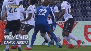 FC Porto, Jogada, Danilo Pereira aos 5'