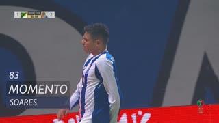 FC Porto, Jogada, Soares aos 83'