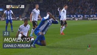 FC Porto, Jogada, Danilo Pereira aos 25'