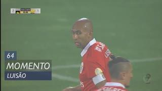 SL Benfica, Jogada, Luisão aos 64'