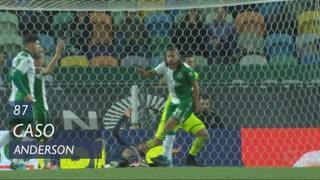 FC Famalicão, Caso, Anderson aos 87'