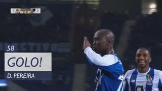 GOLO! FC Porto, Danilo Pereira aos 58', FC Porto 2-0 Vitória SC