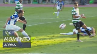 FC Porto, Jogada, Adrián aos 104'