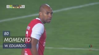 SC Braga, Jogada, Wilson Eduardo aos 80'
