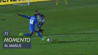 FC Porto, Jogada, M. Marius aos 71'