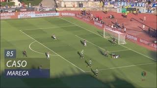 FC Porto, Caso, Marega aos 85'