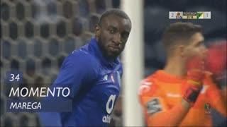 FC Porto, Jogada, Marega aos 34'