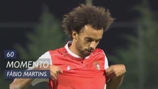 SC Braga, Jogada, Fábio Martins aos 60'