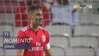 SL Benfica, Jogada, Jonas aos 71'