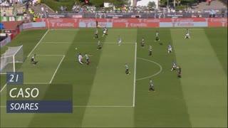 FC Porto, Caso, Soares aos 21'