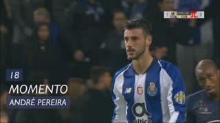 FC Porto, Jogada, André Pereira aos 18'