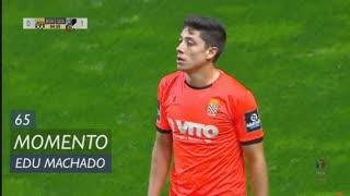 Boavista FC, Jogada, Edu Machado aos 65'