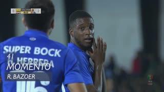 FC Porto, Jogada, R. Bazoer aos 41'
