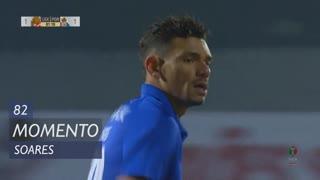FC Porto, Jogada, Soares aos 82'