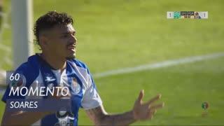 FC Porto, Jogada, Soares aos 60'