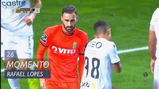 Boavista FC, Jogada, Rafael Lopes aos 26'