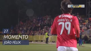 SL Benfica, Jogada, João Félix aos 27'
